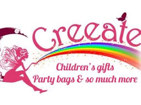 Creeate Party Bags