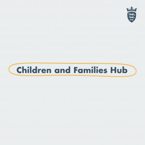 Gov.je Children and families hub
