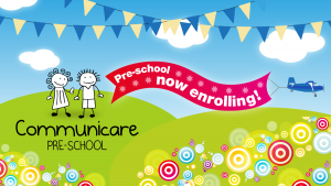 Communicare Preschool