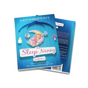 The Sleep Nanny