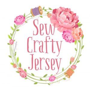 Sew Crafty Jersey