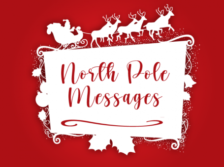 North Pole Messages