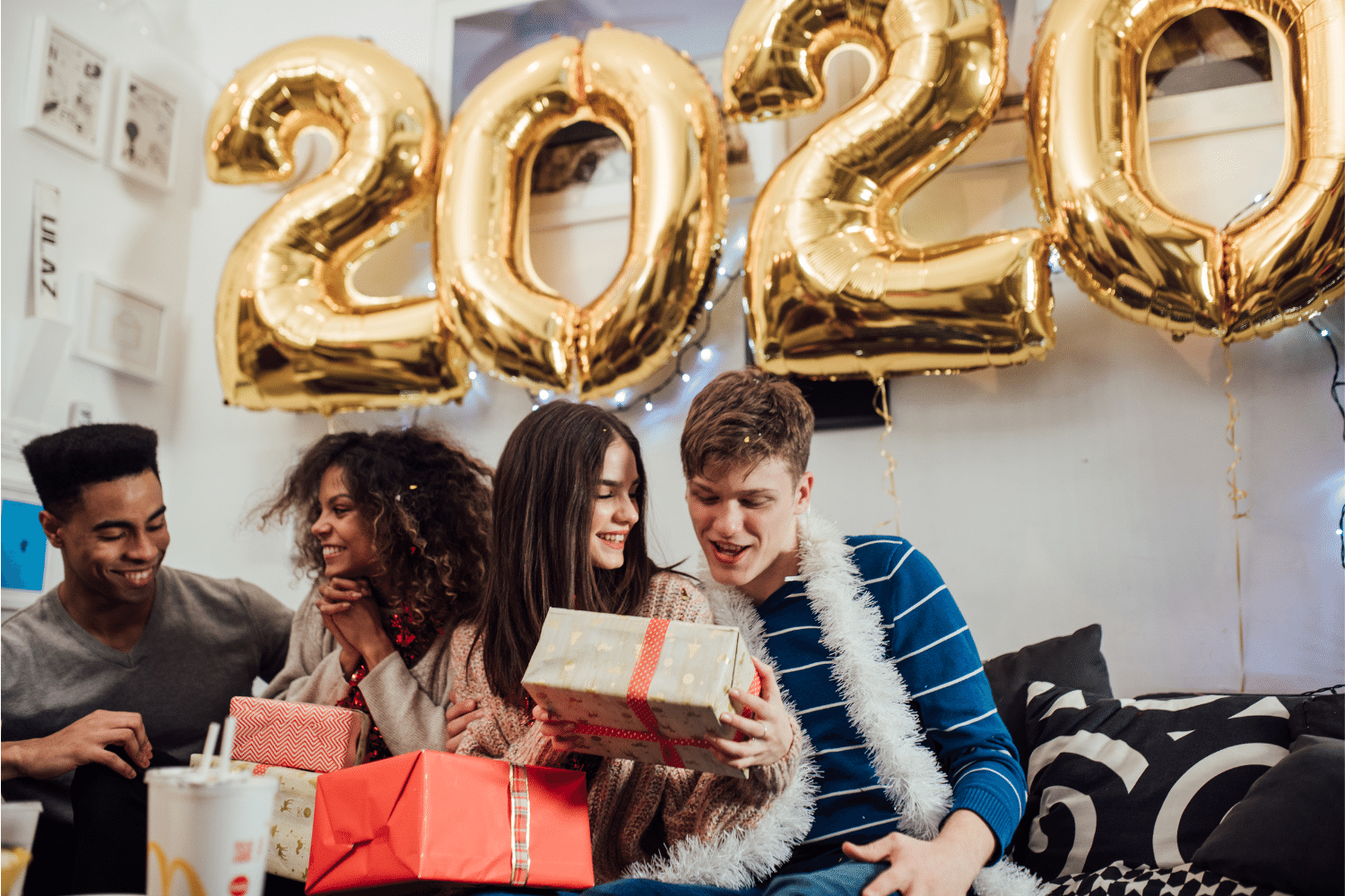 Tweens and teens - great gifts this Christmas