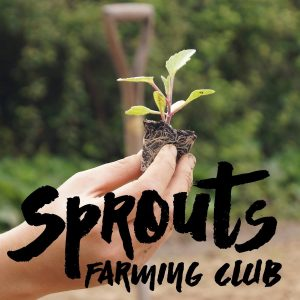 Sprouts Farm Club Jersey