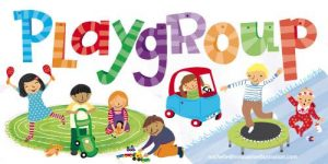 St Martins Baby & Toddler Playgroup