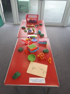 Les Freres Mother & Toddler Group